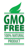 Vision 20®, is certified non-GMO and Guaranteed Pure